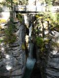 Le canyon Maligne 03